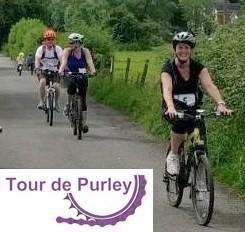 Tour de Purley